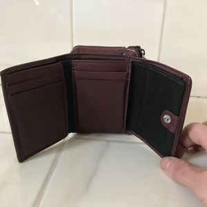 Fossil Bags - Leather wallet